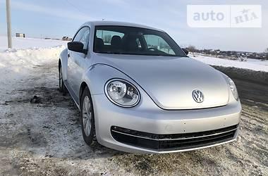 Volkswagen Beetle 2014 в Ровно