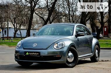 Volkswagen Beetle 2014 в Николаеве