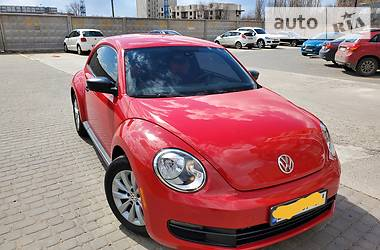 Купе Volkswagen Beetle 2016 в Николаеве
