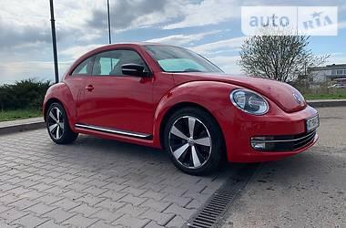 Купе Volkswagen Beetle 2012 в Снятине