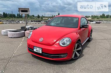Купе Volkswagen Beetle 2012 в Николаеве