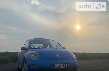 Купе Volkswagen Beetle 2000 в Запорожье