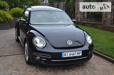 Хэтчбек Volkswagen Beetle 2017 в Киеве