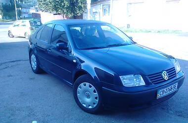Volkswagen Bora 1999 в Чернигове