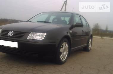 Volkswagen Bora 2001 в Донецке