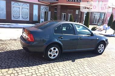 Volkswagen Bora +A/C 1.6   2000