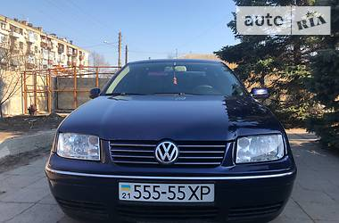 Volkswagen Bora 2002 в Харькове