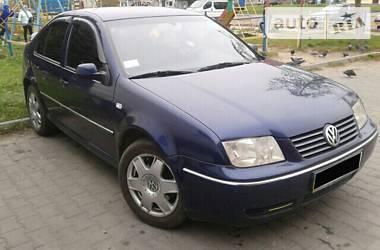 Volkswagen Bora 2001 в Дрогобичі