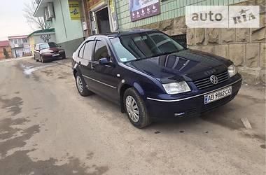 Volkswagen Bora 2002 в Шаргороде
