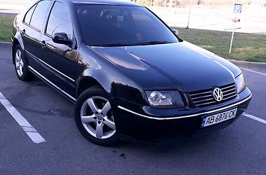 Volkswagen Bora 2001 в Виннице