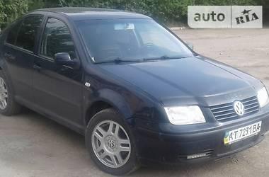 Volkswagen Bora 2002 в Ивано-Франковске