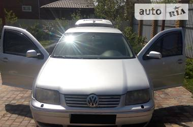 Volkswagen Bora 2003 в Києві