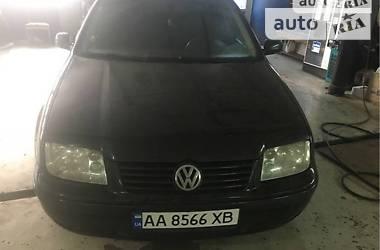 Volkswagen Bora 1998 в Києві
