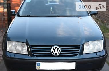 Volkswagen Bora 2004 в Городке