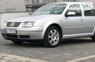 Volkswagen Bora 2005 в Мукачево