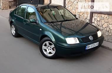 Volkswagen Bora 2000 в Одессе