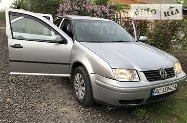 Volkswagen Bora 2002 в Луцьку
