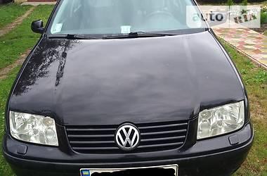 Volkswagen Bora 2000 в Чернівцях