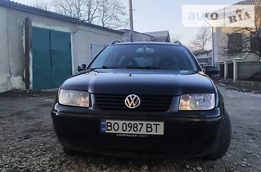 Volkswagen Bora 2002 в Збараже