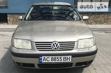 Volkswagen Bora 2005 в Луцке