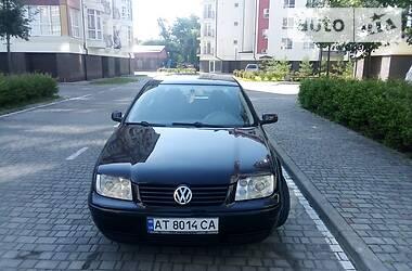 Volkswagen Bora 2003 в Івано-Франківську