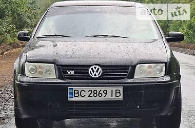 Volkswagen Bora 1999 в Мостиске