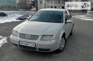 Volkswagen Bora 2000 в Волновахе