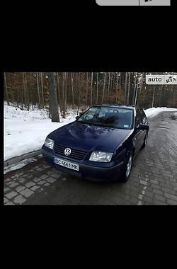 Volkswagen Bora 2001 в Львове