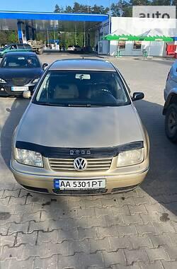 Седан Volkswagen Bora 2002 в Києві