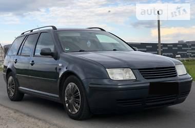 Унiверсал Volkswagen Bora 2001 в Львові