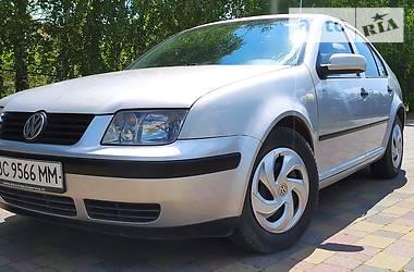 Седан Volkswagen Bora 1999 в Дрогобичі