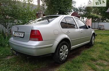 Седан Volkswagen Bora 2003 в Черновцах