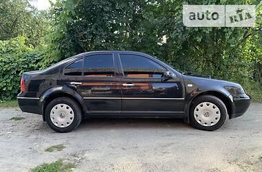 Седан Volkswagen Bora 2004 в Києві