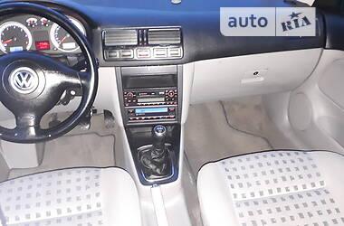 Седан Volkswagen Bora 2001 в Кривом Роге