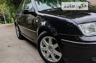 Седан Volkswagen Bora 2005 в Калуше
