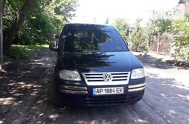 Volkswagen Caddy груз-пас 2005 в Мелитополе