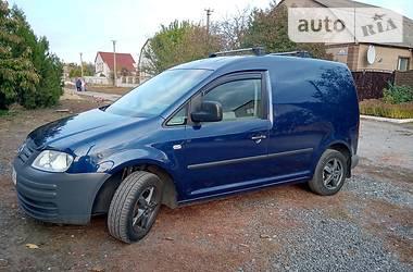 Volkswagen Caddy груз-пас 2004 в Балаклее