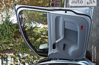 Легковой фургон (до 1,5 т) Volkswagen Caddy груз-пас 2006 в Чечельнике