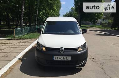 Volkswagen Caddy груз. 2011 в Харькове