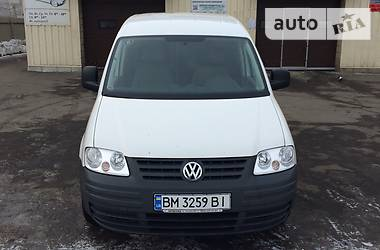 Volkswagen Caddy груз. 2010