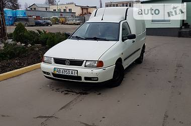 Volkswagen Caddy груз. 1998 в Николаеве