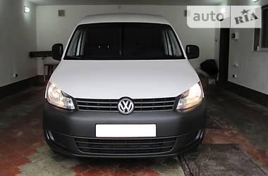 Volkswagen Caddy груз.  2015
