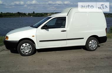 Volkswagen Caddy груз. 2001 в Черкассах
