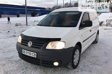 Volkswagen Caddy груз. 2009 в Виннице