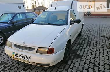 Volkswagen Caddy груз. 1999 в Ужгороде