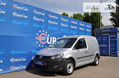 Volkswagen Caddy груз. 2014 в Києві