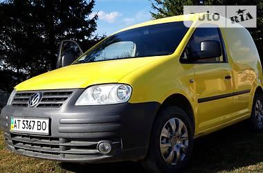 Volkswagen Caddy груз. 2004 в Коломые