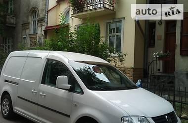 Volkswagen Caddy груз. 2009 в Львове