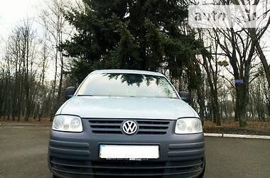Volkswagen Caddy груз. 2008 в Харькове