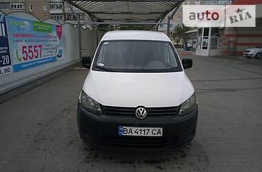 Volkswagen Caddy груз. 2014 в Кропивницком